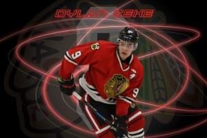Zeke Poster 2017 18 Season