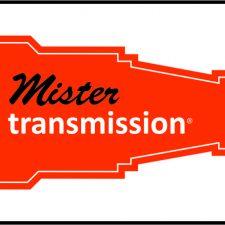 MR TRANSMISSION